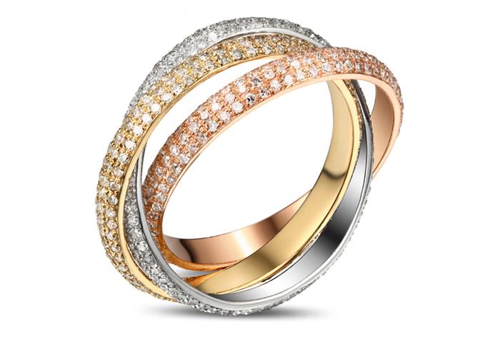 Trendy Ve Svete Snubnich Prstenu Zstyl Cz